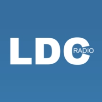 Logo of radio station LDC RADIO FR