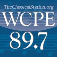 Logo de la radio WCPE 89.7 FM