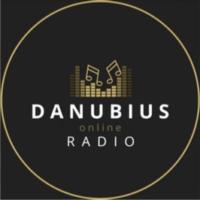 Logo de la radio Danubius Rádió