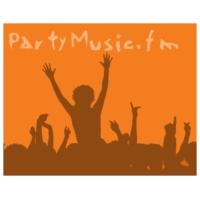 Logo of radio station Partymusic FM