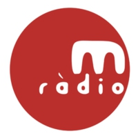 Logo of radio station Ràdio Matarranya