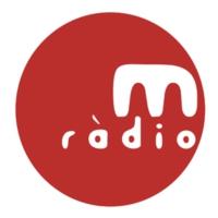 Logo of radio station Ràdio Matarranya