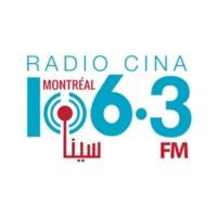 Logo de la radio Radio CINA 106.3 FM