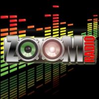 Logo de la radio Zoom Radio