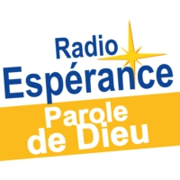 Logo of radio station Radio Espérance Parole de Dieu