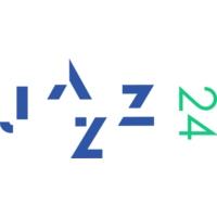 Logo de la radio Jazz24
