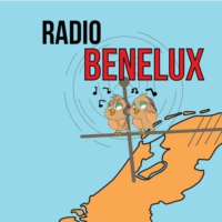 Logo de la radio Radio Benelux Hilversum