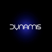 Logo of radio station Dynamis Radio
