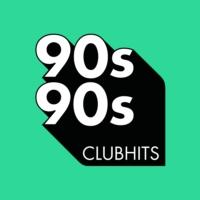 Logo de la radio 90s90s - Clubhits