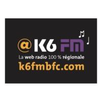 Logo of radio station @K6FM BFC