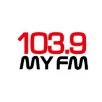 Logo of radio station 新疆MYFM1039 - Xinjiang My FM 103.9