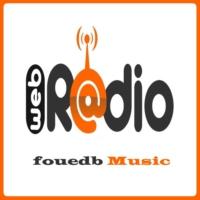 Logo of radio station Radio fouedb Music