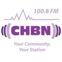 Logo of radio station CHBN Radio