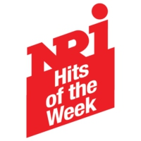 Logo de la radio NRJ Hits Of The Week