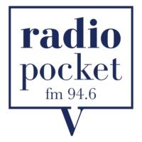 Logo of radio station Radio Pocket