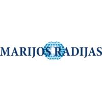Logo of radio station Marijos radijas