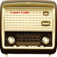 Logo of radio station Happy Radio Ardenne