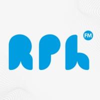 Logo de la radio RPH