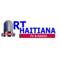 Logo of radio station Radio Television Haitiana