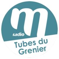 Logo of radio station M Radio - Tubes du Grenier