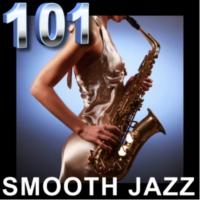 Logo de la radio 101 Smooth Jazz Radio