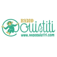 Logo of radio station Radio Ouistiti
