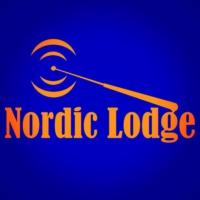 Logo de la radio Nordic Lodge Copenhagen