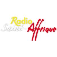 Logo of radio station Radio Saint-Affrique