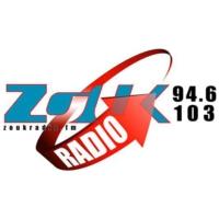 Logo de la radio Zouk Radio