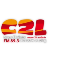 Logo of radio station C2L