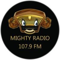 Logo de la radio Mighty Radio Southport