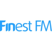 Logo of radio station Finest FM