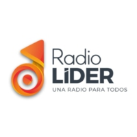 Logo of radio station Radio Líder