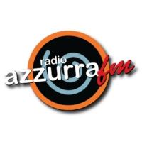 Logo of radio station Radio Azzurra Novara