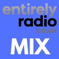 Logo de la radio Entirely Radio Mix