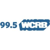 Logo of radio station 99.5 WGBH