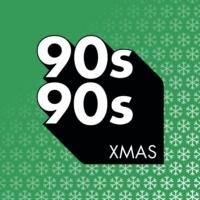 Logo of radio station 90s90s Christmas Radio