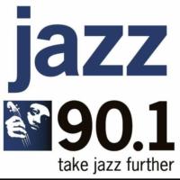 Logo de la radio WGMC Jazz90.1