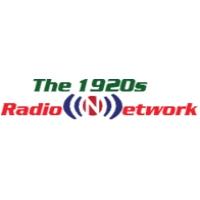 Logo of radio station The 1920's Radio Network