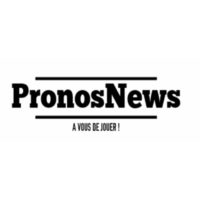 Logo of radio station PronosNews