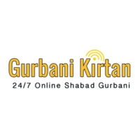 Logo of radio station Shabad Gurbani Kirtan Radio