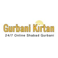 Logo of radio station Shabad Gurbani Kirtan Radio