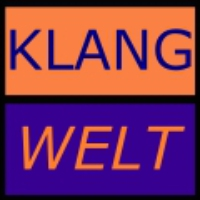Logo of radio station Laut fm klangwelt
