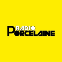 Logo of radio station Radio Porcelaine