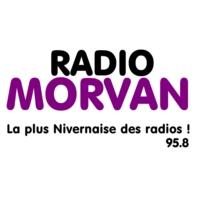 Logo de la radio Radio Morvan 95.8