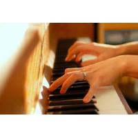 Logo of radio station Radio Art - Piano