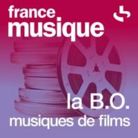 Logo of radio station France Musique - La B.O. Musiques de films