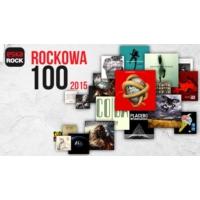 Logo de la radio Eska Rockowa 100