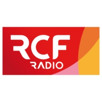 Logo of radio station RCF Lorraine Nancy
