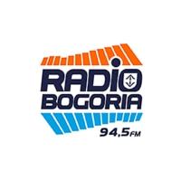 Logo de la radio Radio Bogoria
